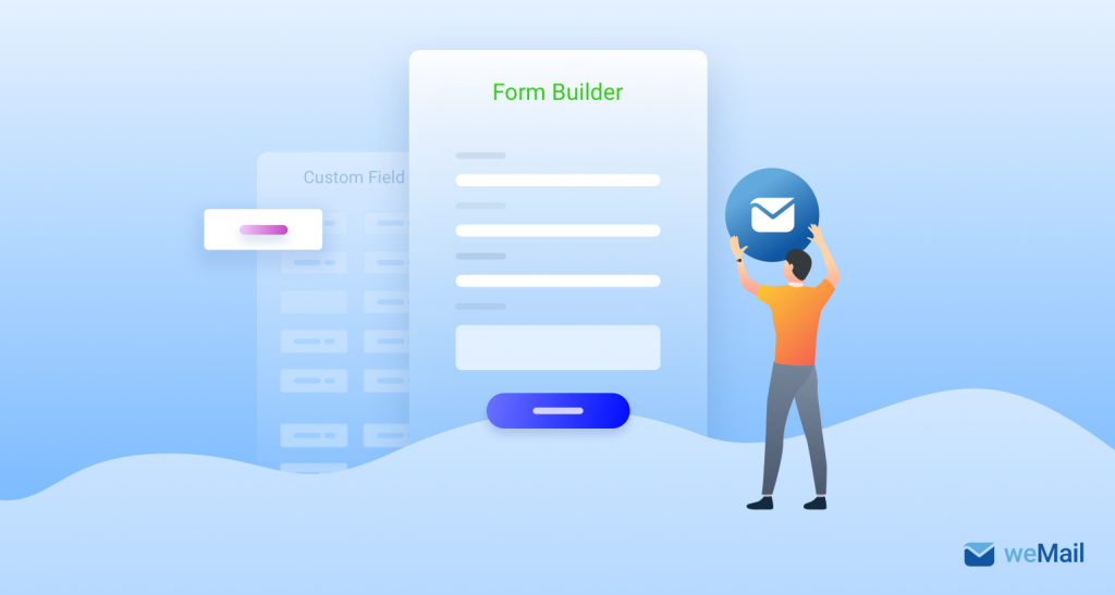 optin form to grow email list