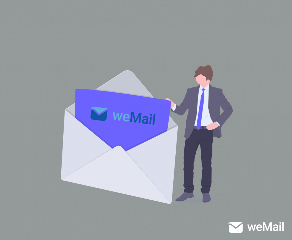 Choose weMail