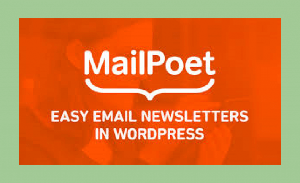 Mailpoet_email Marketing tool