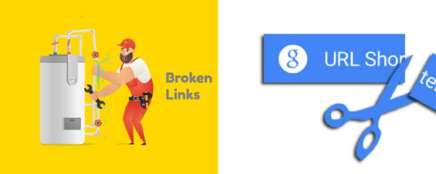 Broken Links URL Shortener