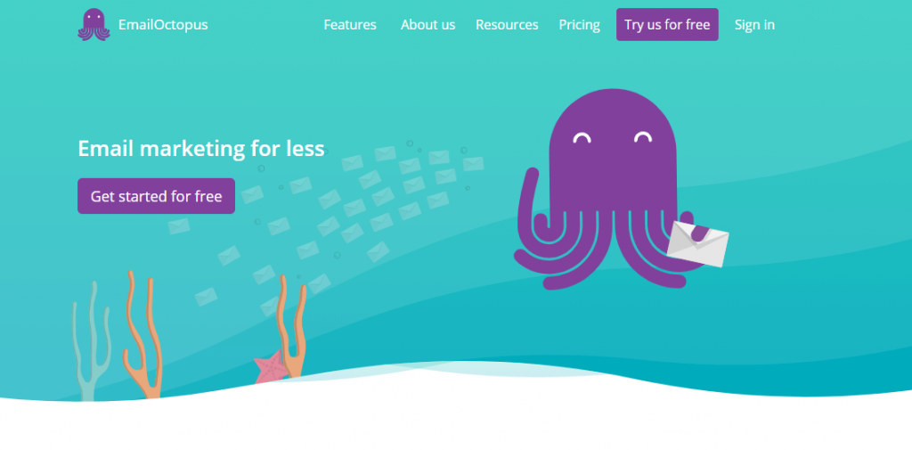 email-octopus-email-marketing-tool