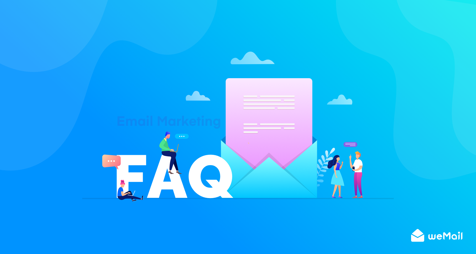 Email Marketing FAQ