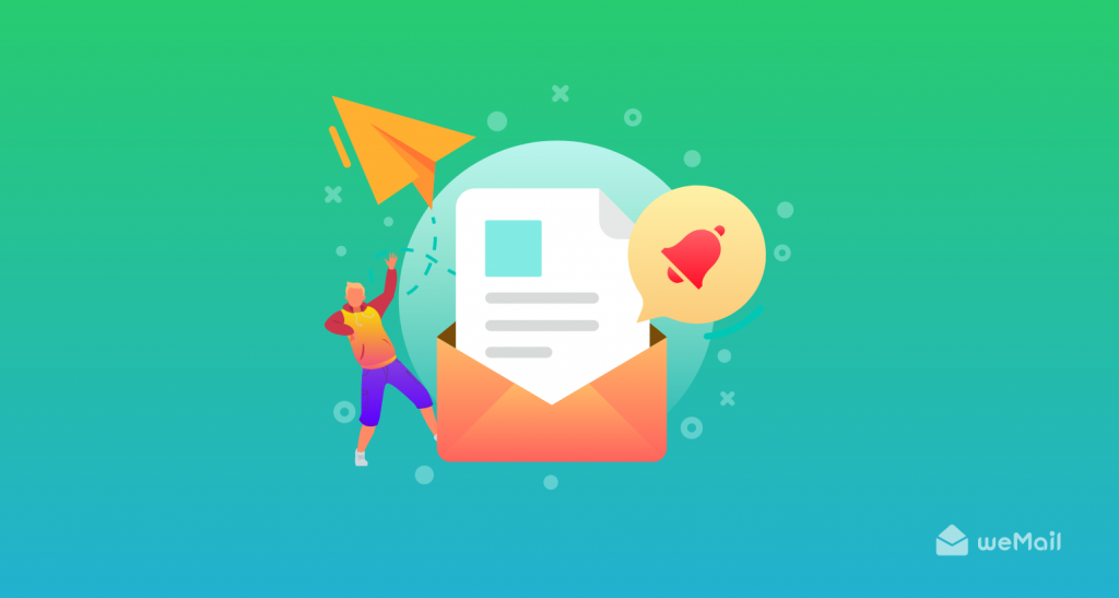 how to increase email open rate