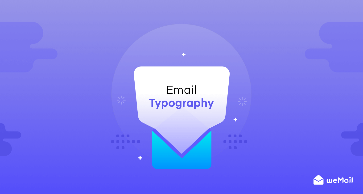 Email Typography