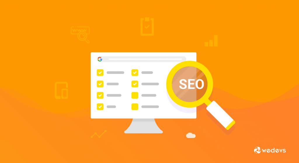 SEO Checklist for driving more conversions