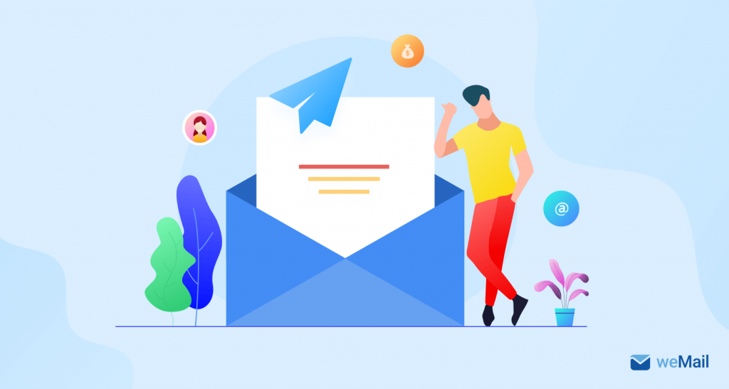 Email Marketing Strategy with wemail