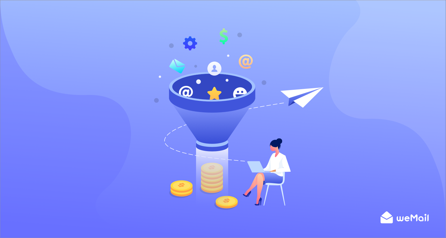 email marketing funnel