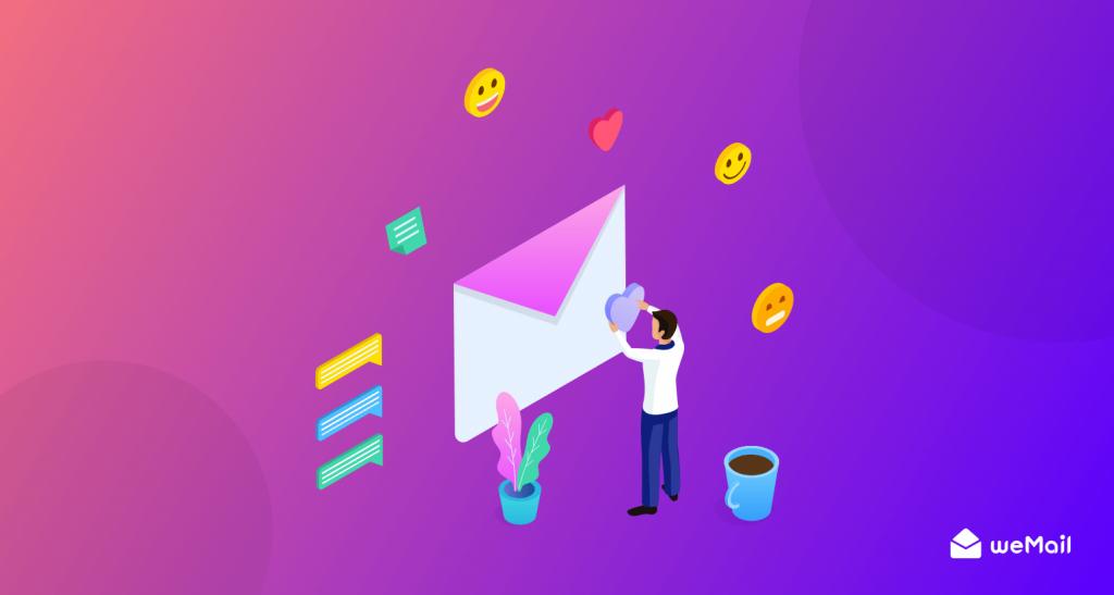 email in emoji