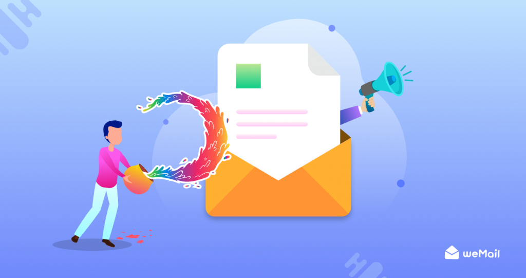 email colors