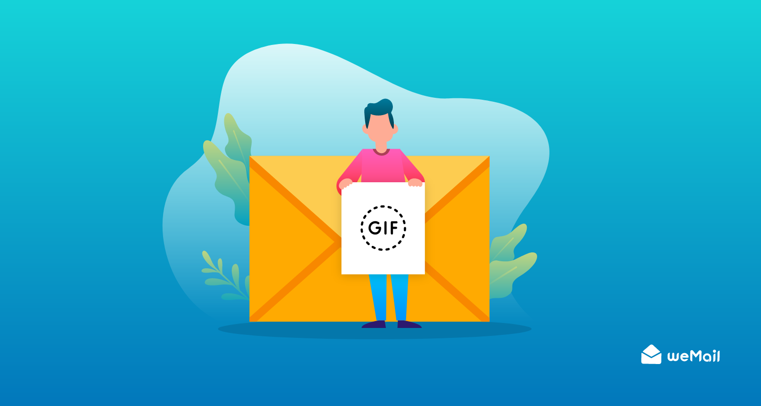 Gifs in email marketing