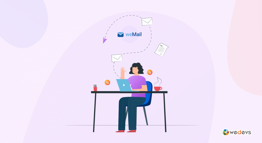 weMail for best email automation