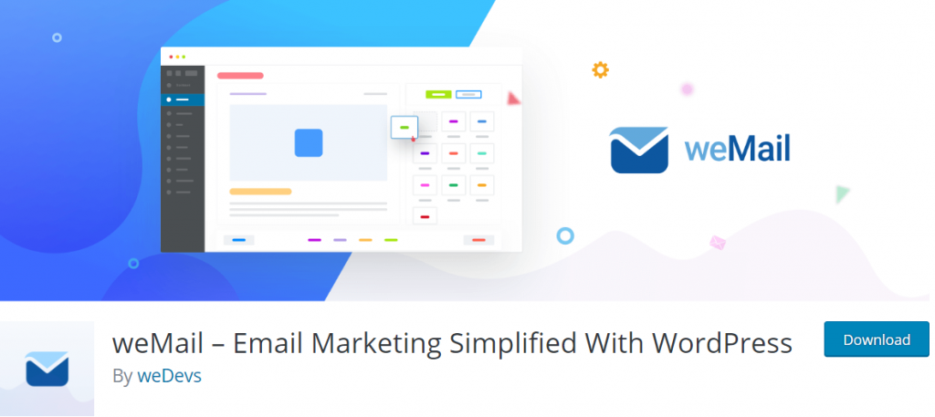 Smart email marketing solution