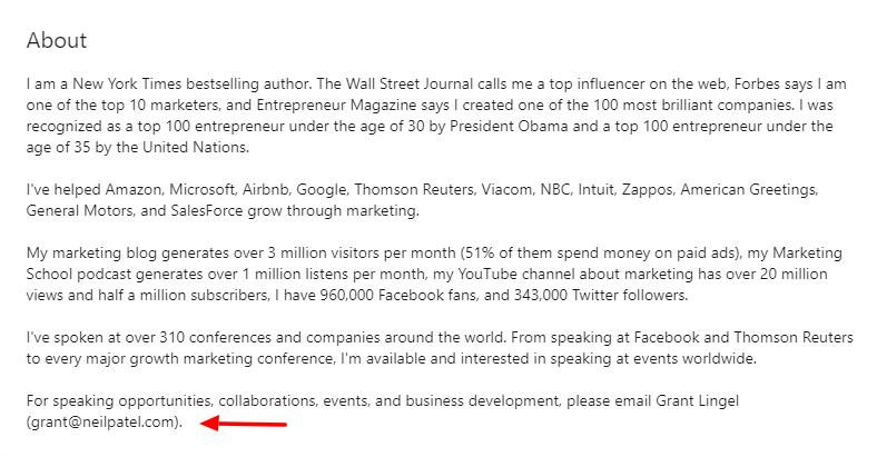 Neil-Patel-LinkedIn