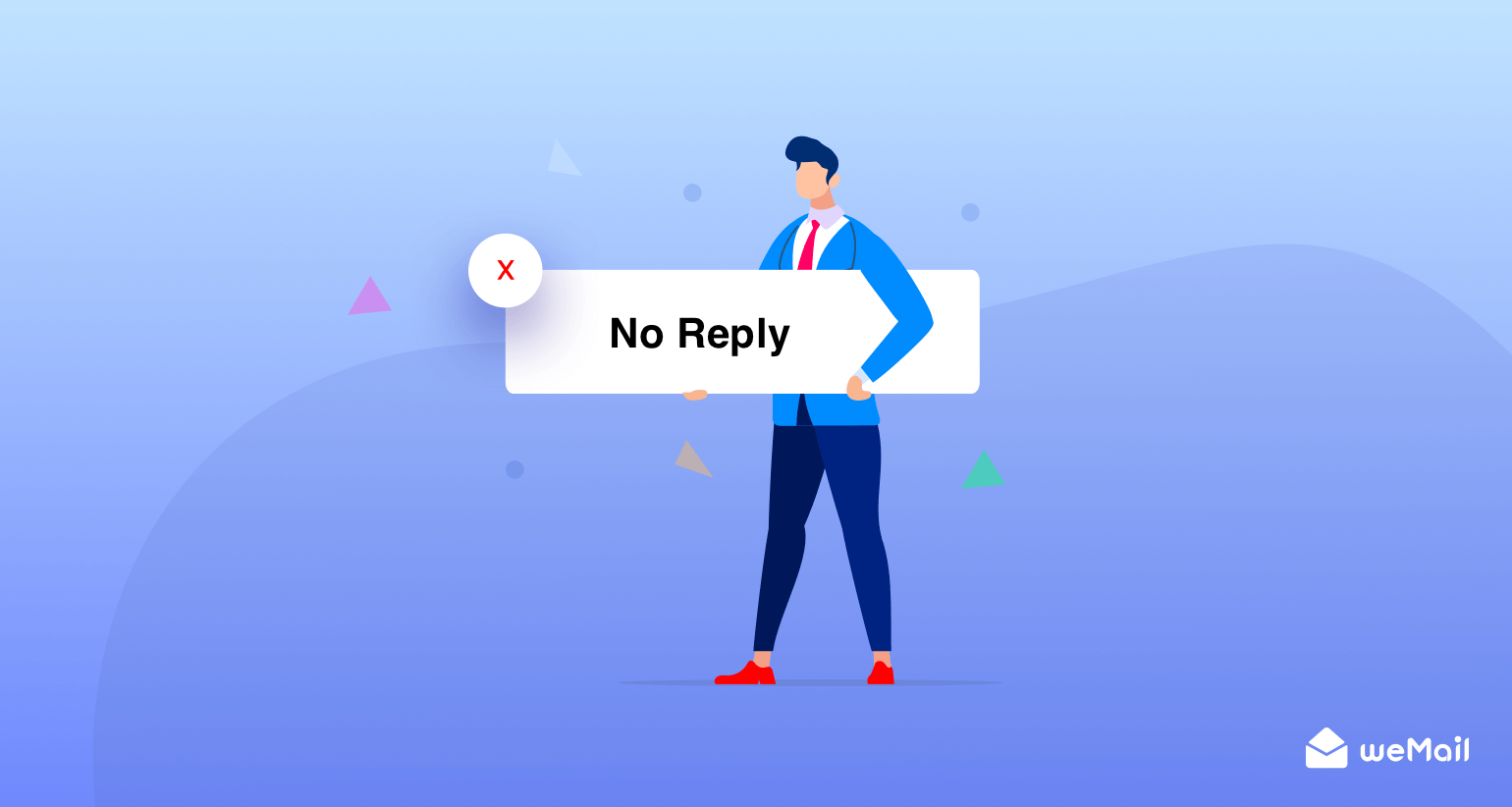 No-reply email address