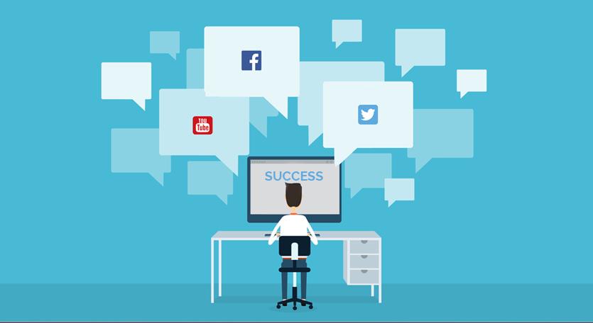 Make a Single Theme on Your Every Social Accounts