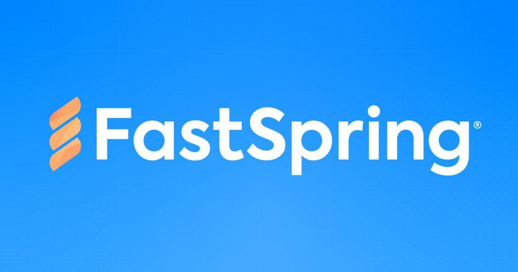 fastspring wemail integration