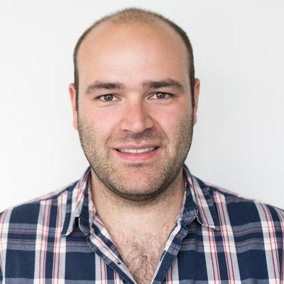 Elliot Ross creative email marketer