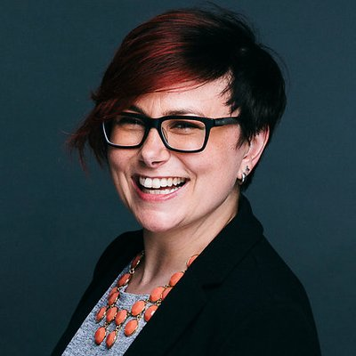 Justine Jordan email marketing influencer litmus