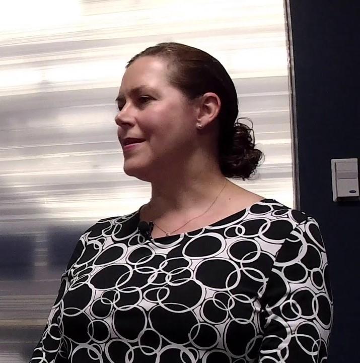 Alyssa Nahatis deliverability expert