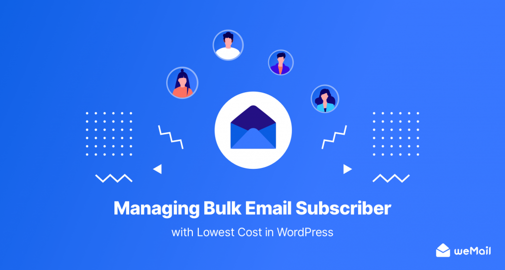 manage email subscribers