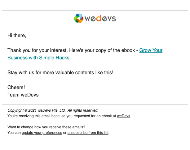 wedevs-offering-incentive