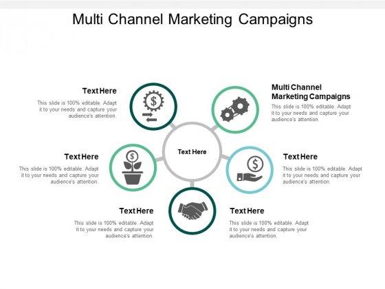 multi channel marketing