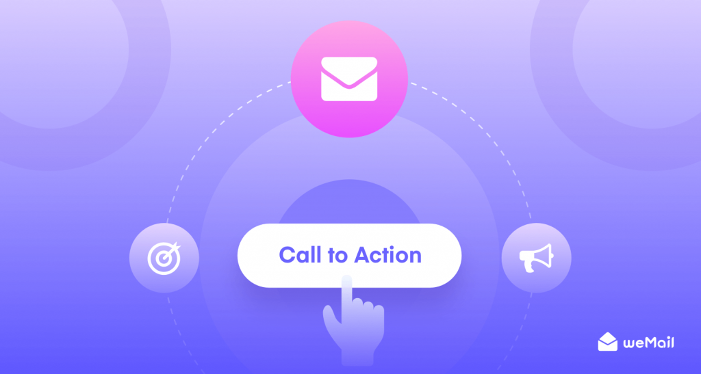 Using CTA Button in Your Email Newsletter