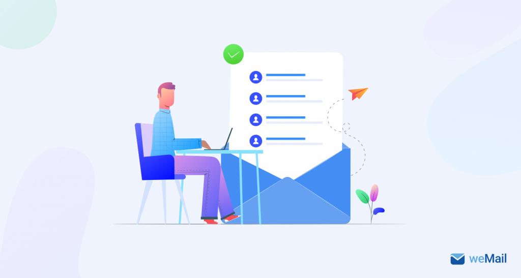 Make a Clean Email List